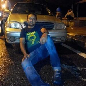 sohail kadri Travel Blogger