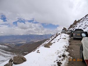 Lured by Ladakh