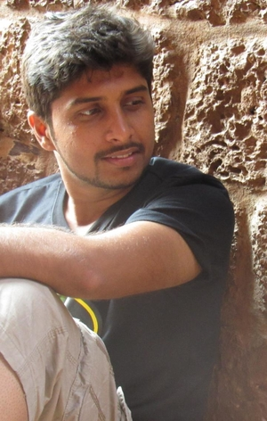 rahul joshi Travel Blogger