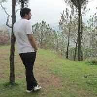 Shrey Saraswat Travel Blogger