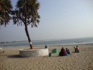 Peaceful weekend getaway to Diu