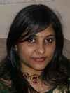 Deepti Goel Ojha Travel Blogger