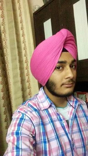 Kamal Preet Singh Travel Blogger