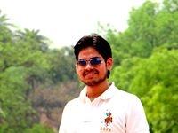 Gaurav Dutt Travel Blogger