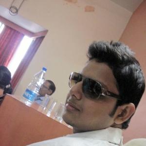 Sourav Modi Travel Blogger