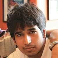 Ishan Madan Travel Blogger