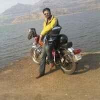 Atik Jog Travel Blogger