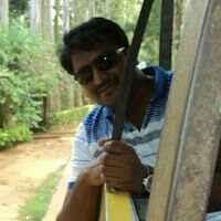 Rajesh Kumar Kondapalli Travel Blogger