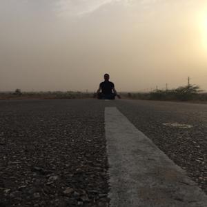 A kshul Tyagi Travel Blogger