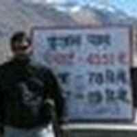 Dallbir Singh Travel Blogger