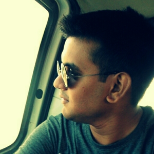 Pranjal Purwar Travel Blogger