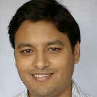 Atish Surana Travel Blogger