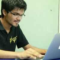 Pulkit Khandelwal Travel Blogger