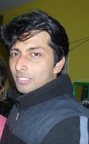 Jaswanth  Travel Blogger