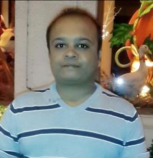 Nilesh Shah Travel Blogger