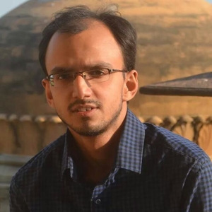 Devesh Joshi Travel Blogger