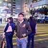 Abhishek Sheth Travel Blogger