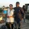 Deepak Prajapati Travel Blogger
