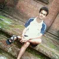 adhish naik Travel Blogger