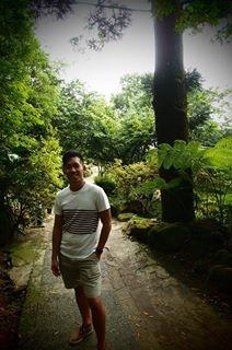 Chia Wei Quan Travel Blogger