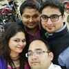 Apoorva Jain Travel Blogger