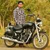 Murli Krish Uttarkar Travel Blogger