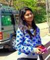 Sheta Halder Travel Blogger