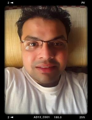 Srivatsa Travel Blogger