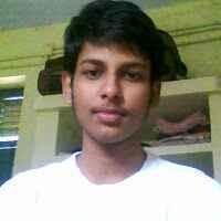 Ravi Tej Ambati Travel Blogger