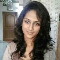 Divya Madhu Travel Blogger
