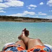 Erling Acosta Travel Blogger