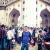Aditya Nayak Travel Blogger