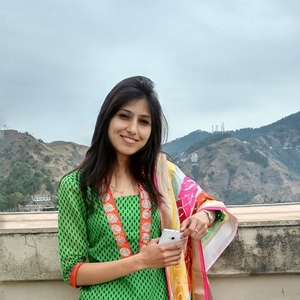 Akanksha Khandelwal Travel Blogger