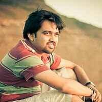 nimish upadhye Travel Blogger