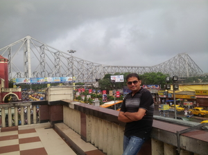Neelabh Dubey Travel Blogger