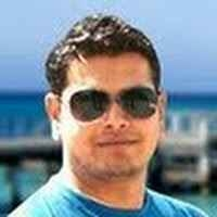 sachin Gandharv Travel Blogger