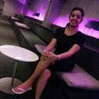 Richa Abrol Travel Blogger