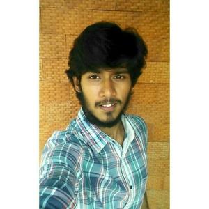 Akash Madineni Travel Blogger