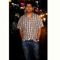 Kartikey Kaushik Travel Blogger
