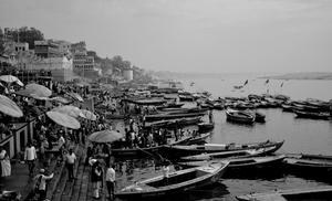 Banaras, One of the Oldest Living City of the world