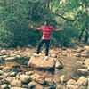 Aditya Ram Mangalampalli Travel Blogger