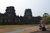 Kate Travel Blogger