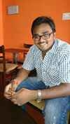 Tharun Sai Tiruvaipati Travel Blogger