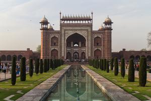 !ncredible !ndia - Agra