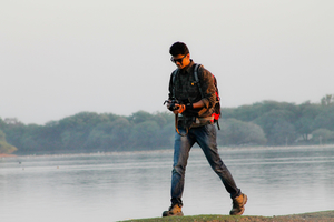 Kuldeep Jhala Travel Blogger
