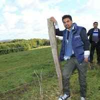 Asif Jamal Travel Blogger