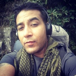 Ishitab Vashisht Travel Blogger