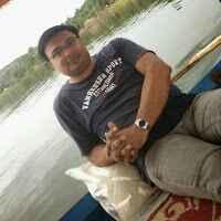 Milap Shah Travel Blogger