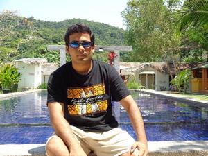 Zankar Travel Blogger