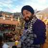 Charanjit S. Kohli Travel Blogger